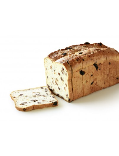 Bread raisins white, 750g