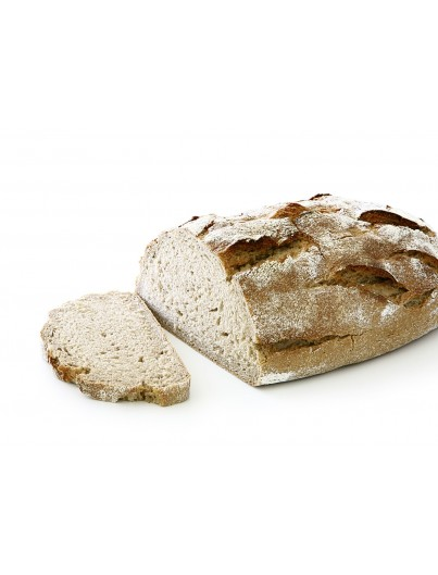 German bread crusty rustic, 1000g