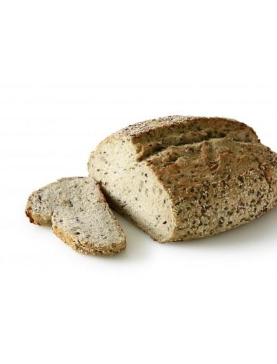 Mehrkorn Brot, 750g