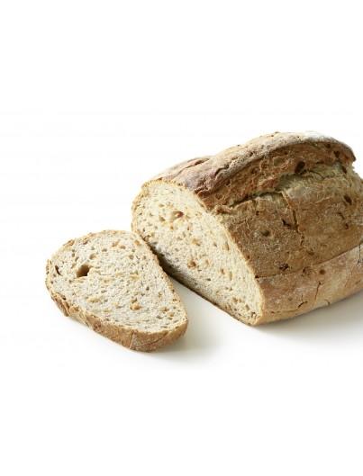 Alem-n Brot mit Zwiebeln, 750g