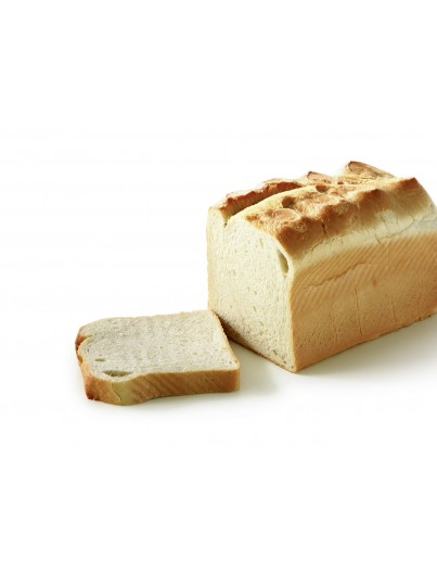 Traditional white bread in mold, 750g