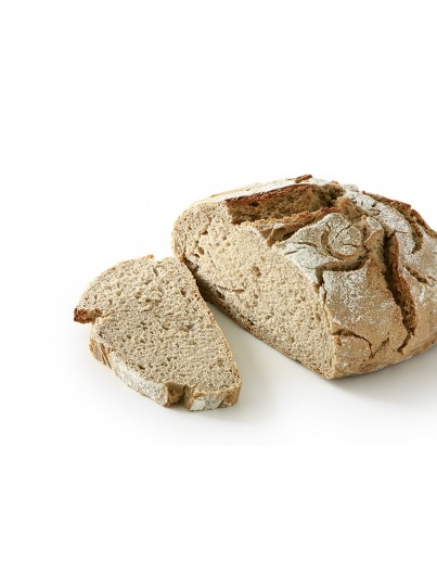 German bread crusty rustic, 500g