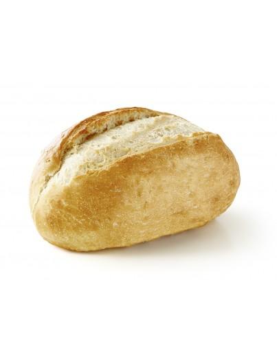 Bäcker Brötchen über, 75g