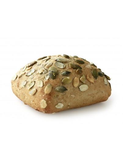 Muffins mit Kürbis Kerne, 85g