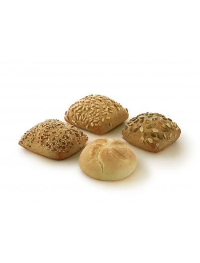 4 muffins Mix 709 716 740 750, 85 g