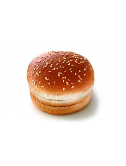 Pan Hamburguesa s'ésamo Boble corte, 75g