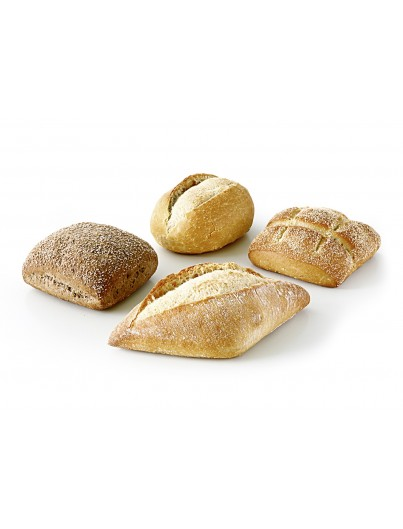 4 Muffins Mix 700 741 712 718, 85 g
