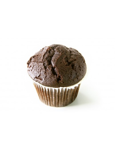 Muffins con Chocolate, 82g