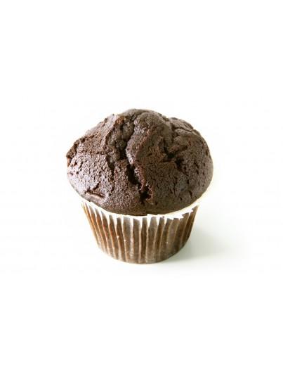 Muffins mit Schokolade, 82g