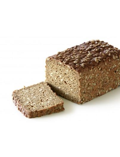 Brot mit Sonnenblume Samen 1000g