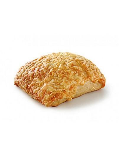 Quadratische Käse Muffin, 85g