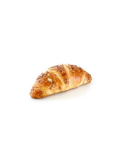 Croissant relleno de mazapn 100g