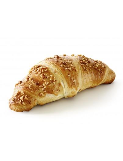 Croissant con crema de Nueces, 100g