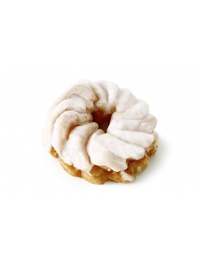 Donut covered with sugar, 70g