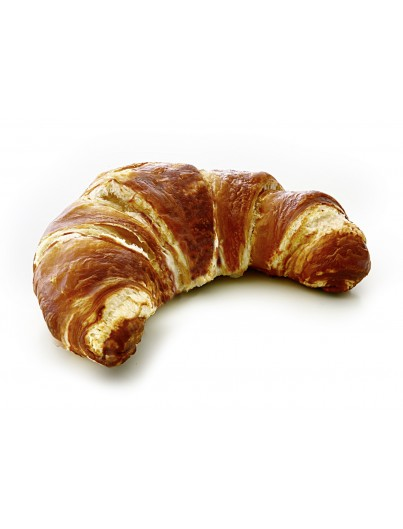 Croissant, butter and wheat, 80g