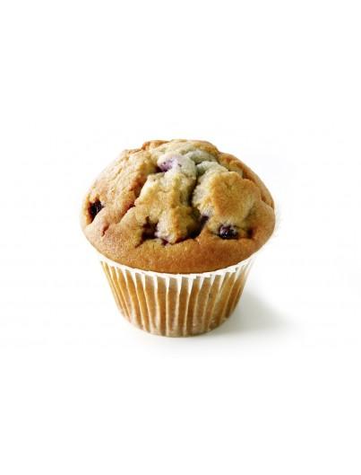 Muffins mit Blaubeeren, 82g