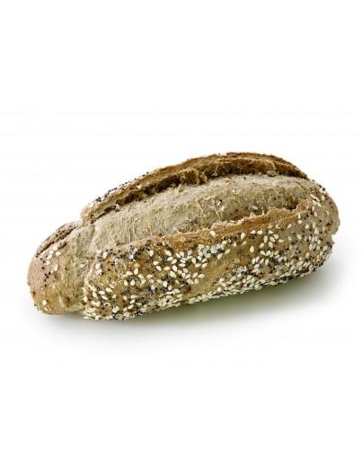 Muffin Baguett mult.queso, 120g