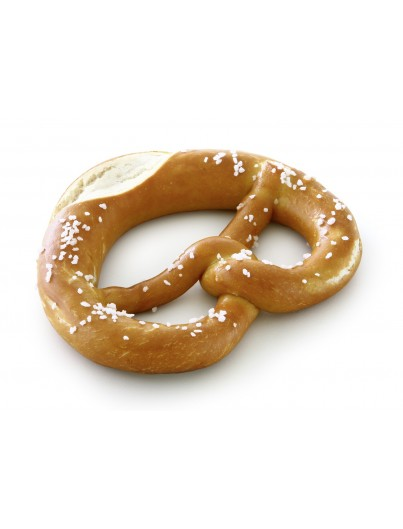 Pretzel with cutting, 100g