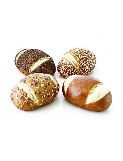 Assortment of muffins bretzel, 35g