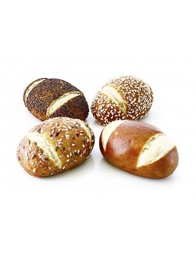 Sortiment von Muffins Bretzel, 35g