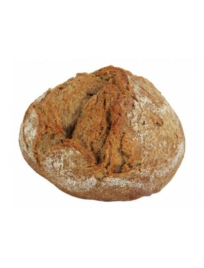 Panecollo dunkle Kartoffel, 90g