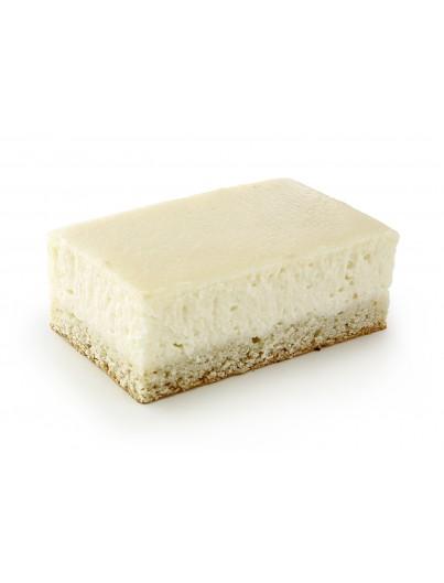 Tarta de queso con Pasas plancha, 150g