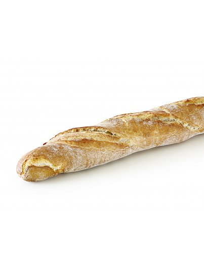Bars of rustic bread, 400g