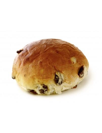 Muffins mit Rosinen, 65g