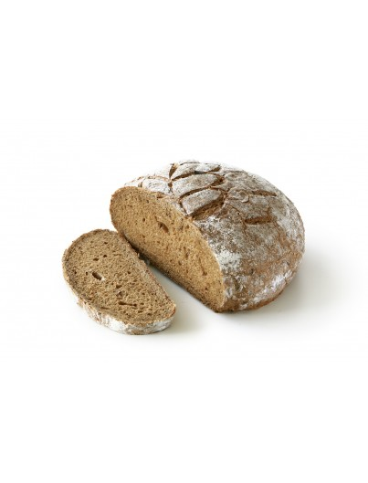 Goldene deutsche Brot, 750g