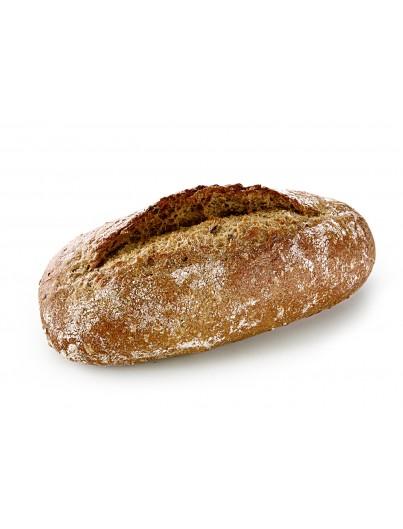 Bagel r£ rustic rye gourmet, 110g