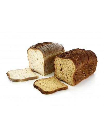 Pan Arroz-Maiz, sin gluten (VEGANO), 400g