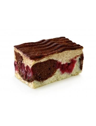 Torte Eisen Cereza-Cacao, 140g