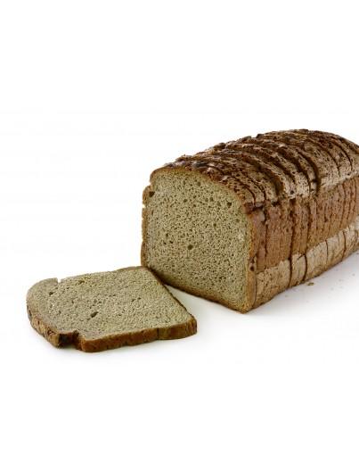 Pan mezcla centeno y cortado, 1000g