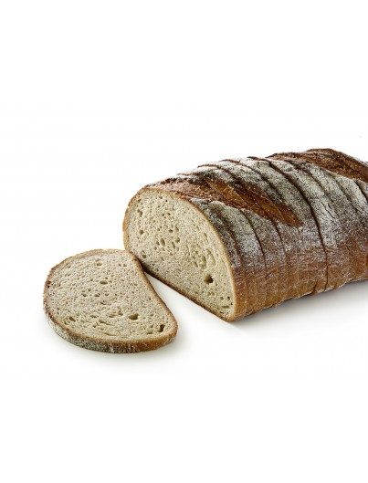 Pan mezcla de trigo cortado, 1000g