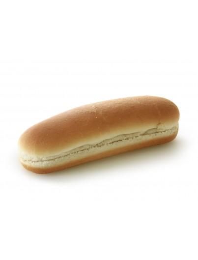 Hot-Dog geschnitten, 50g