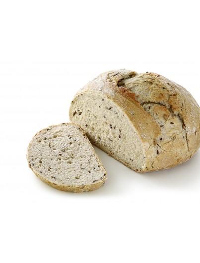 Pan ecológico de espelta 100%