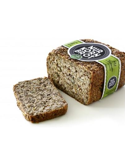 Pan solo grano