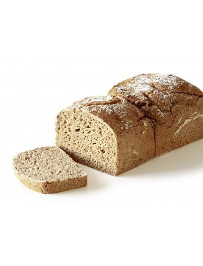 Pan de centeno 90%